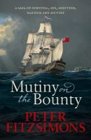 Media Cover for Mutiny on the Bounty