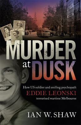 Cover image for Murder at Dusk