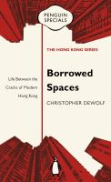 Borrowed Spaces