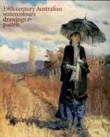 19th-century Australian Watercolours, Drawings & Pastels