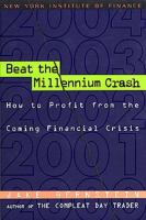 Beat the Millennium Crash