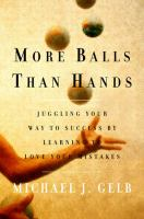 More Balls Than Hands