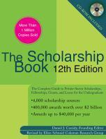 The Scholarship Book [2006]