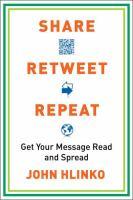 Share, Retweet, Repeat