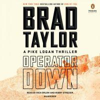 Operator Down(Unabridged,CDs)
