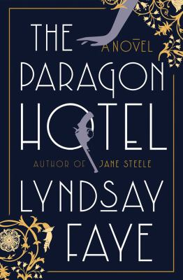 The Paragon Hotel(book-cover)