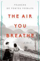 The Air You Breathe