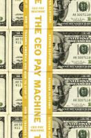 The CEO Pay Machine