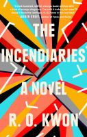 The Incendiaries