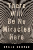Cover of There Will Be No Miracles