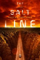 Cover of The Salt Line