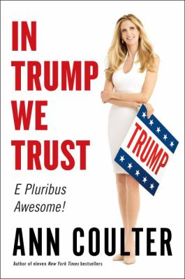 Cover image for In Trump We Trust