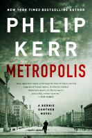 Metropolis- Debut