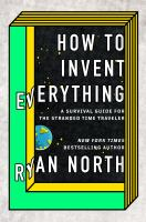 Cover of How to Invent Everything