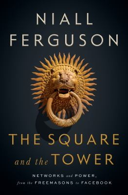 Cover image for The Square and the Tower