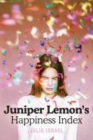 Juniper Lemon's Happiness Index