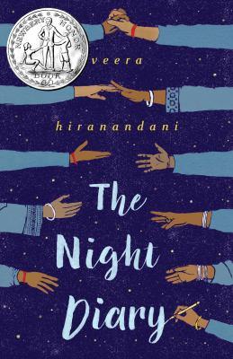 The Night Diary book jacket