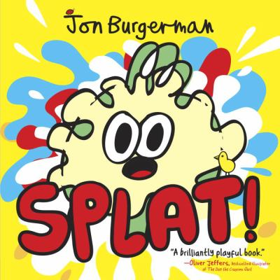 Cover image for Splat!