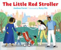 The Little Red Stroller