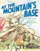 Cover of At the Mountain's Base