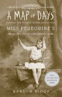 Miss Peregrin'Es Peculiar Children Book 4