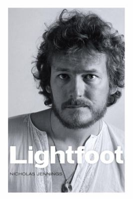 Cover image for Lightfoot