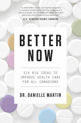 Cover image for Better Now