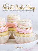 Sweet Bake Shop
