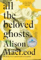 Media Cover for All the Beloved Ghosts