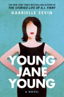 Young Jane Young