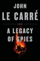 Image: A Legacy of Spies