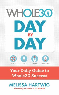Cover image for The Whole30 Day by Day