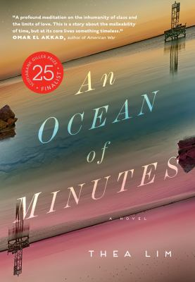 Cover image for An Ocean of Minutes