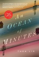 Image: An Ocean of Minutes