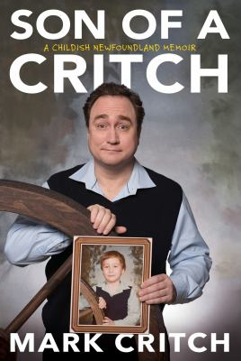Cover image for Son of A Critch