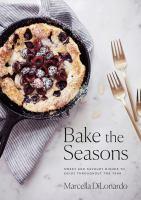 Bake the Seasons