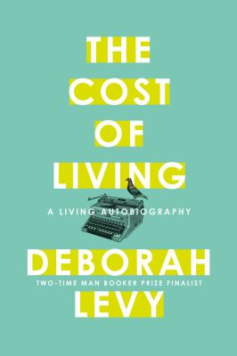 Cover image for The Cost of Living