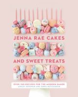 Jenna Rae Cakes and Sweet Treats