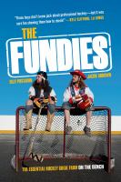 Media Cover for Fundies: The Essential Hockey Guide from On the Bench