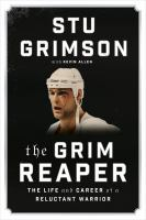 Media Cover for Grim Reaper: The Life and Career of a Reluctant Warrior
