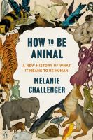 Image: How to Be Animal