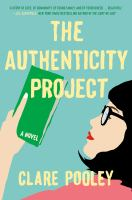 Book Club Kit : The Authenticity Project