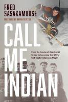 Call Me Indian