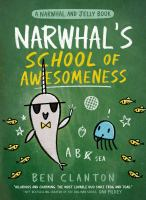 Narwhal and Jelly 6
