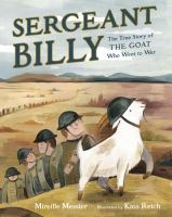 Image: Sergeant Billy