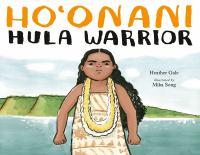 Ho'onani : hula warrior