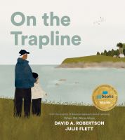 Cover of On the Trapline