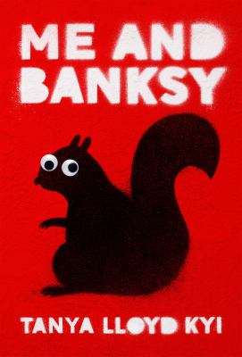 Me and Banksy(book-cover)