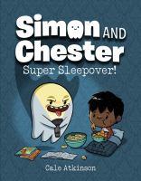 Super Sleepover!