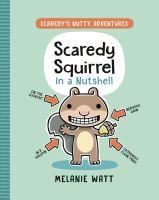 Scaredy's Nutty Adventures